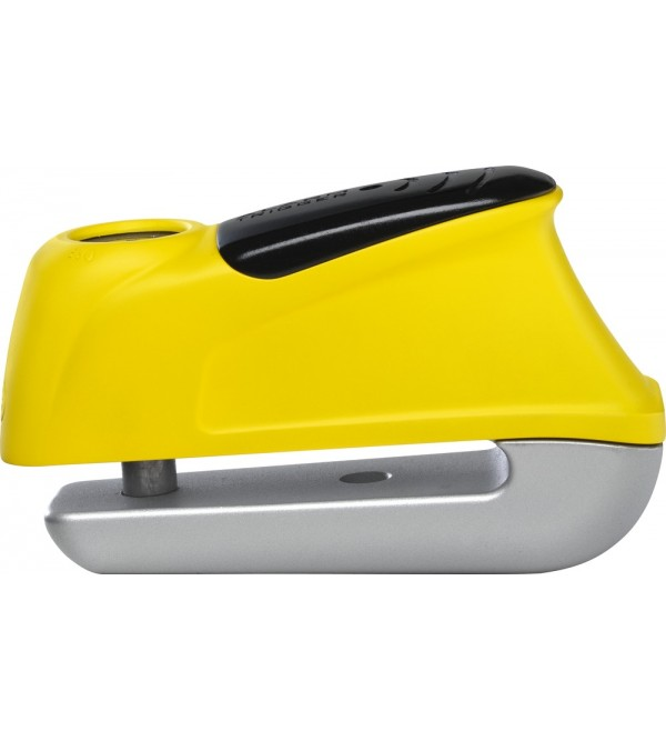 ABUS lock ALARM 350 Yellow