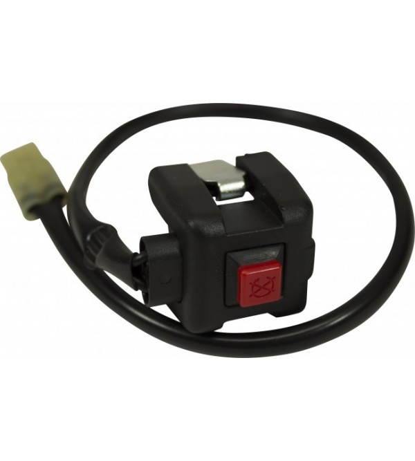 Apico KILL SWITCH YAMAHA YZ250F/450F 14-19, WR250F...