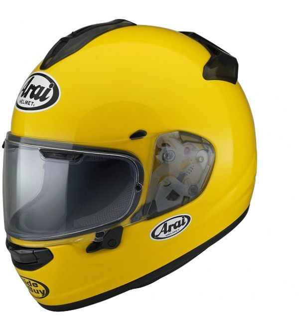 ARAI Aizsargķivere Chaser-X Ride before You Buy