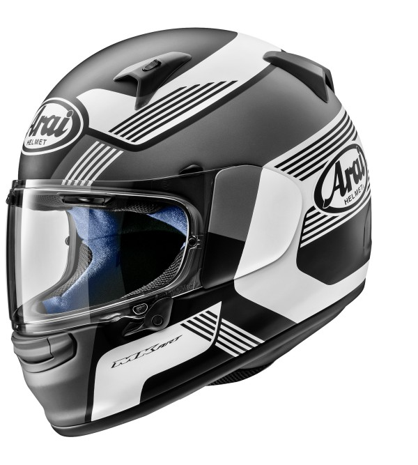 ARAI helmet Profile-V Copy Black
