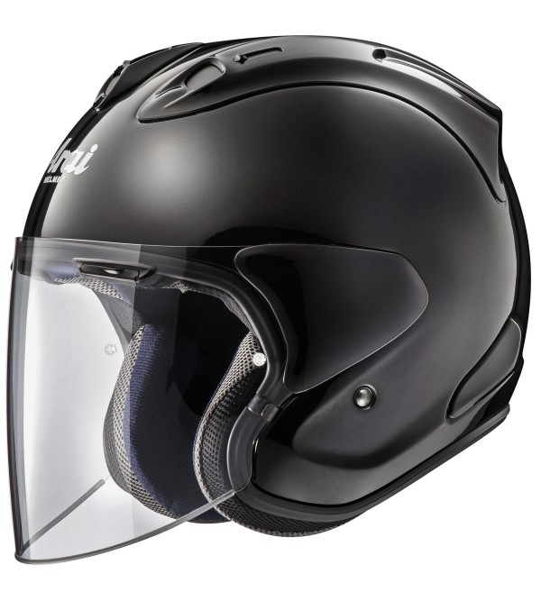 ARAI helmet SZ-R Diamond Black