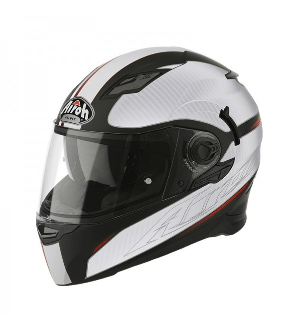 Airoh Helmet MOVEMENT FAR Black Matt