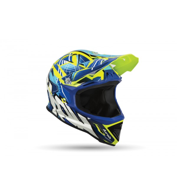 Airoh Kids Helmet Archer BUMP Gloss