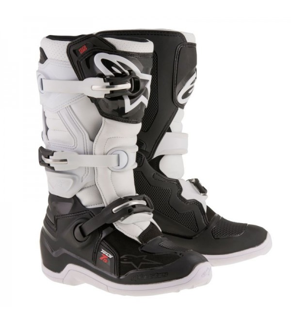 Alpinestars Boots Tech 7s junior Black/White