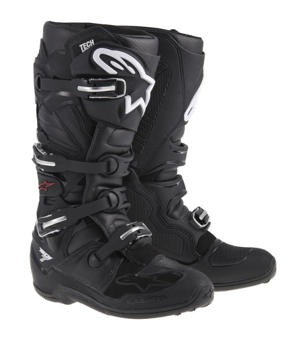 Alpinestars Boots Tech 7 Black
