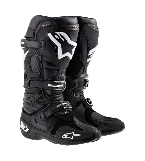 Alpinestars Boots Tech 10 Black
