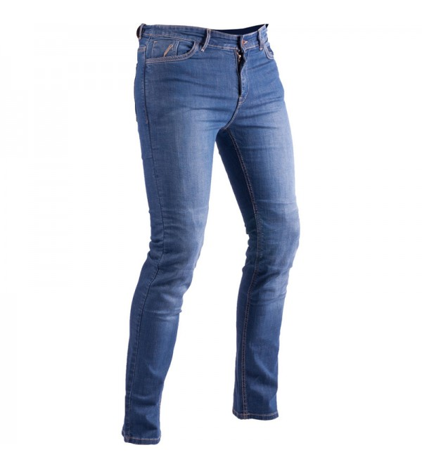 BOLT Kevlar Jeans Stretch Scube Light Blue