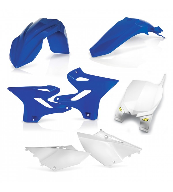 Cycra 5 Pieces Replica KIT YAMAHA YZ125/250 18-