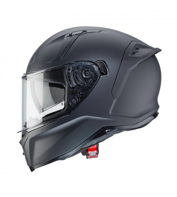 CABERG Helmet AVALON Matt Black