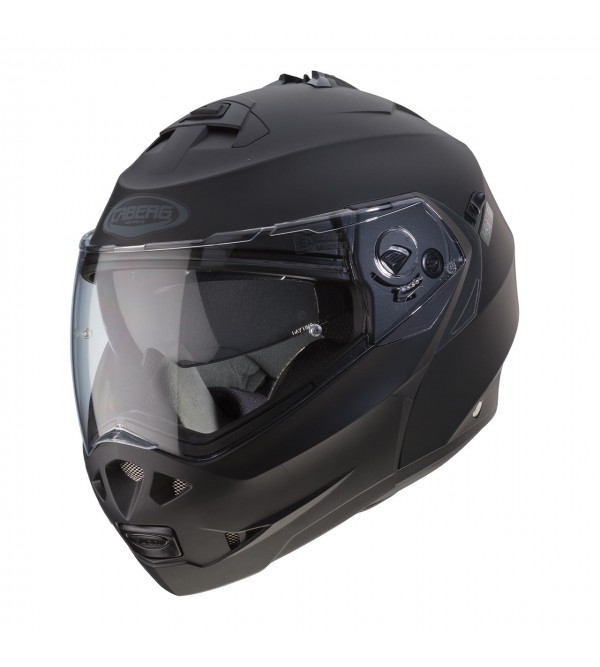 CABERG Helmet DUKE II MATT BLACK