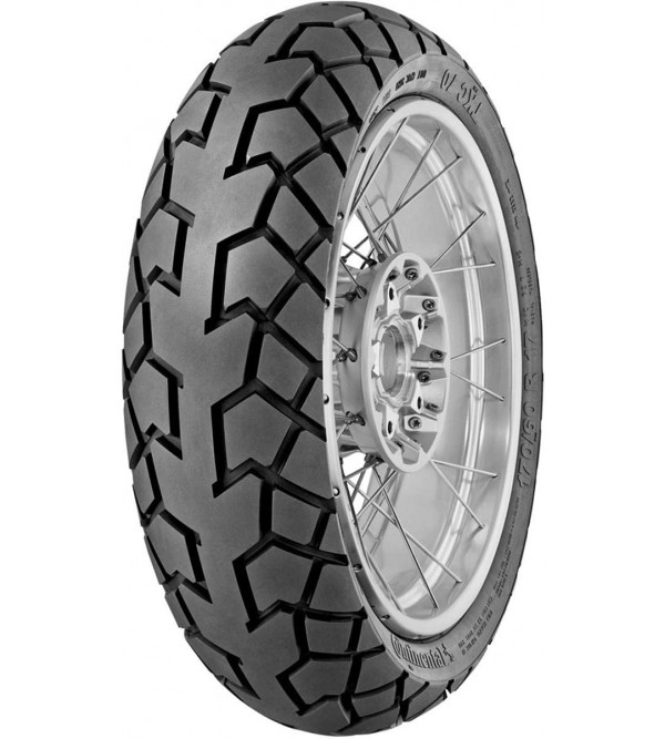 Continental tire 150/70R18 70T TL TKC70 M&S Tw...