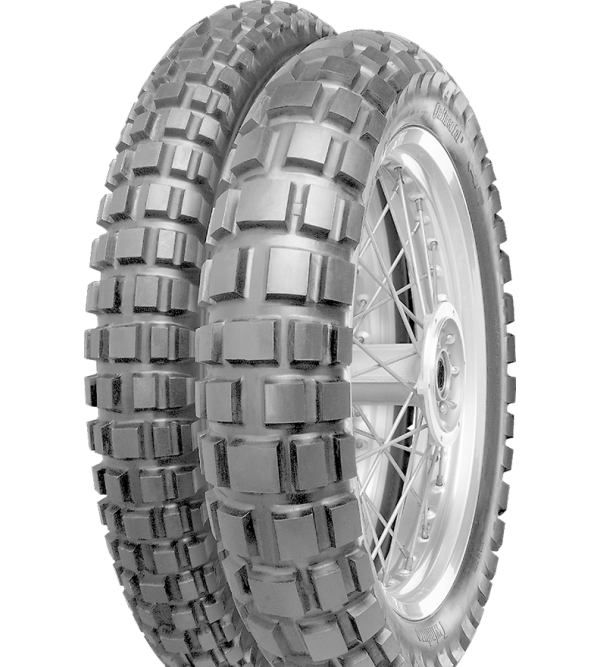 Continental tire 150/70B17 69Q TL TKC80 M&S Tw...