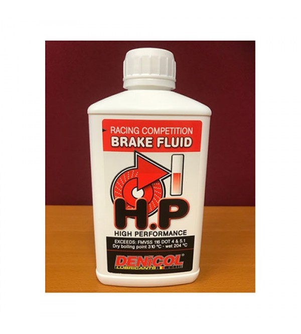 Denicol brake fluid HP 500ml