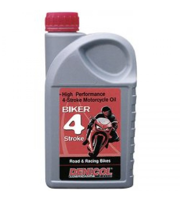 DENICOL BIKER 4 TAKTU SEA 10W40 engine oil