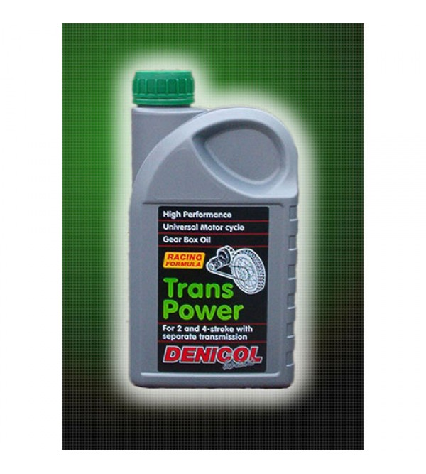 DENICOL TRANS POWER 10W30 1L transmision oil