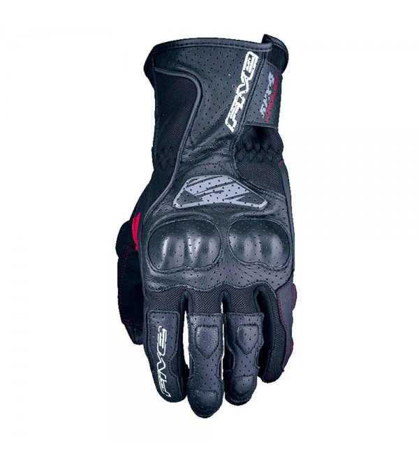 FIVE Gloves RFX4 AIRFLOW Black