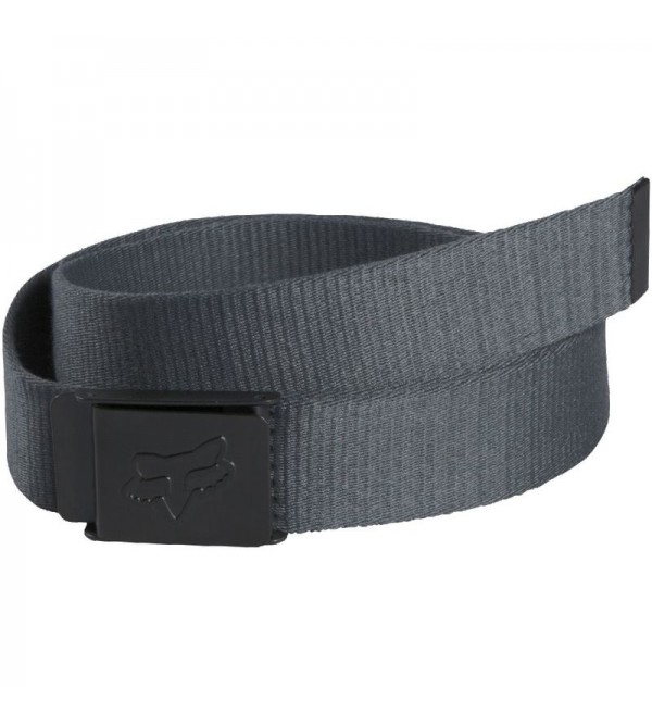 FOX belt MR. CLEAN WEB BLACK CHAR