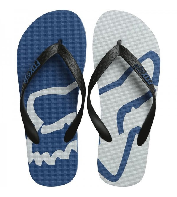 FOX Beached Flip Flop Dusty Blue