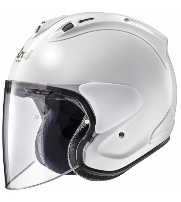 ARAI helmet SZ-R Diamond White