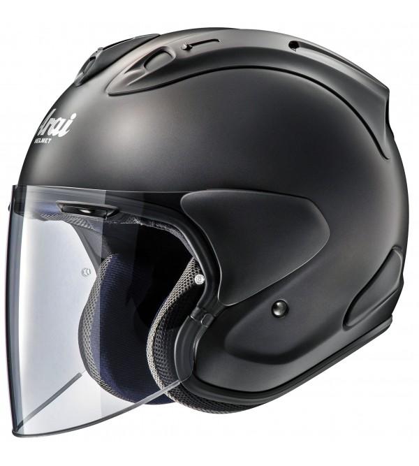 ARAI helmet SZ-R Frost Black