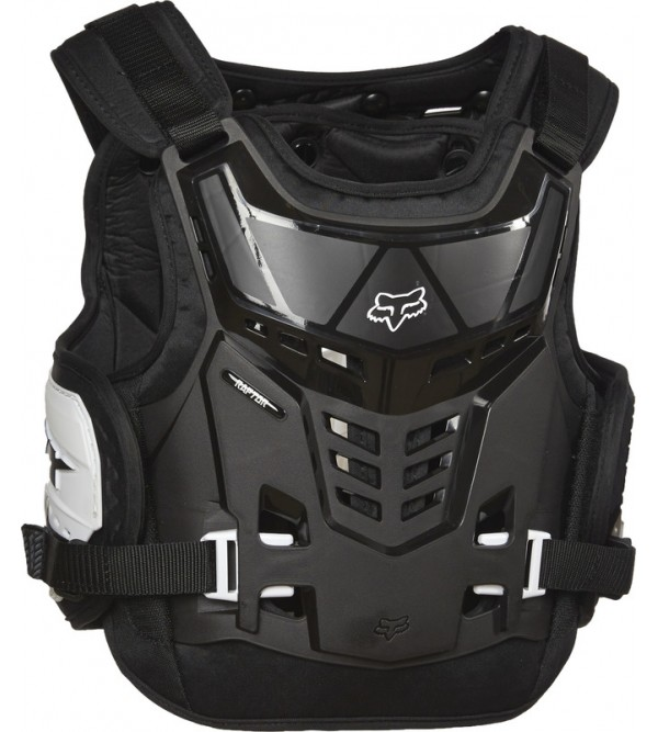 FOX Body Armour  JUNIOR RAPTOR PROFRAME LC CE BLAC...