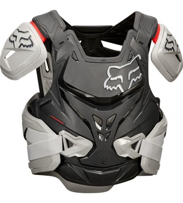 FOX Body Armour AIRFRAME GREY