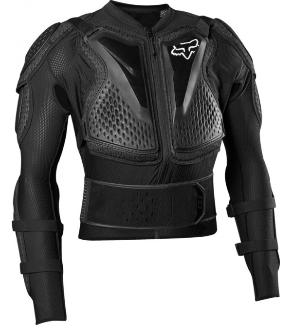 FOX Body Armour TITAN SPORT Black