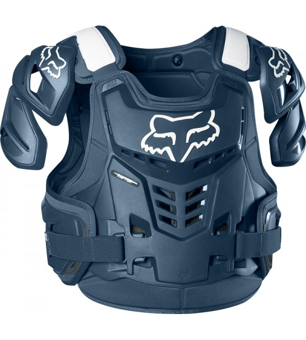 FOX Body Armour Adult Raptor Navy