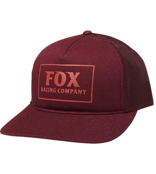 FOX LADY HAT HEATER CRNBRY