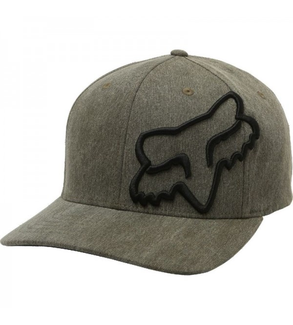 FOX Hat CLOUDED GREEN