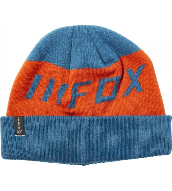 FOX Beanie Down Shift Maui Blue OS