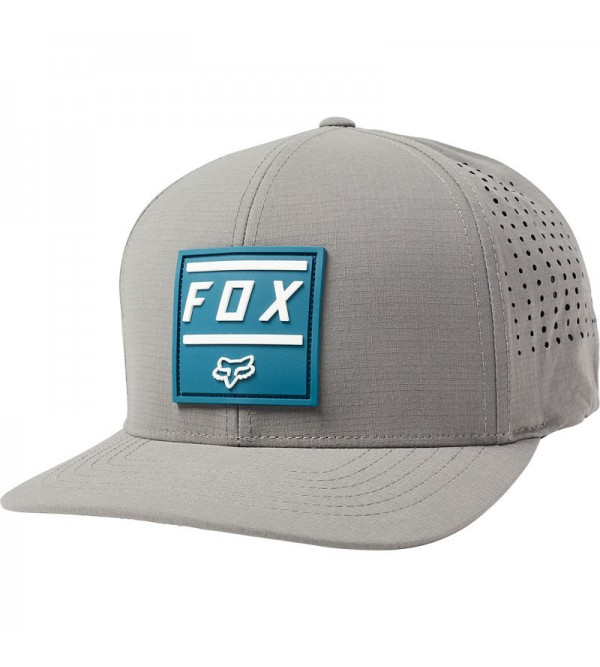 FOX Hat Listless Flexfit Ptr