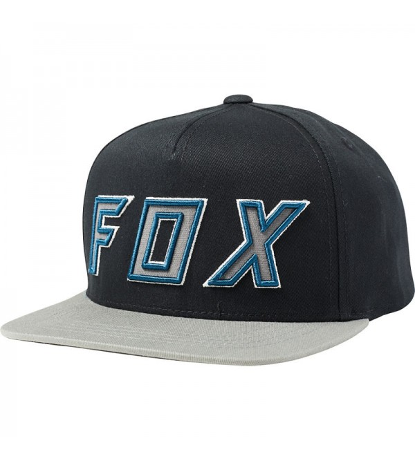 FOX Youth Possesed Snapback Ptr