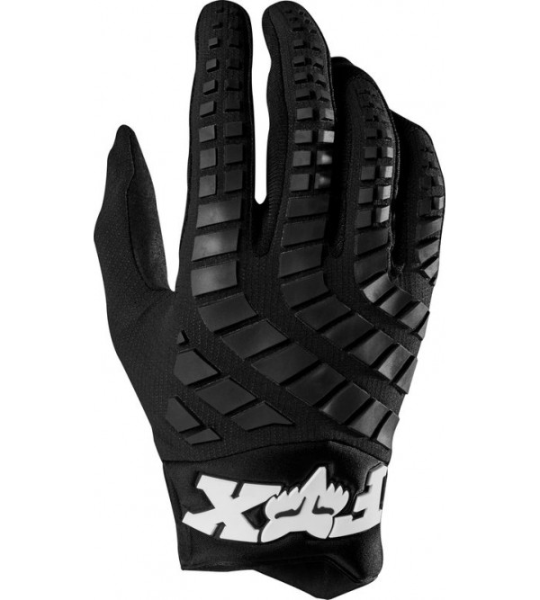 FOX Glove 360 Black