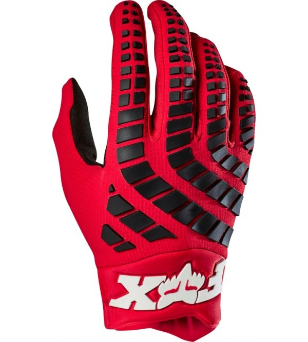 FOX Glove 360 Flame Red