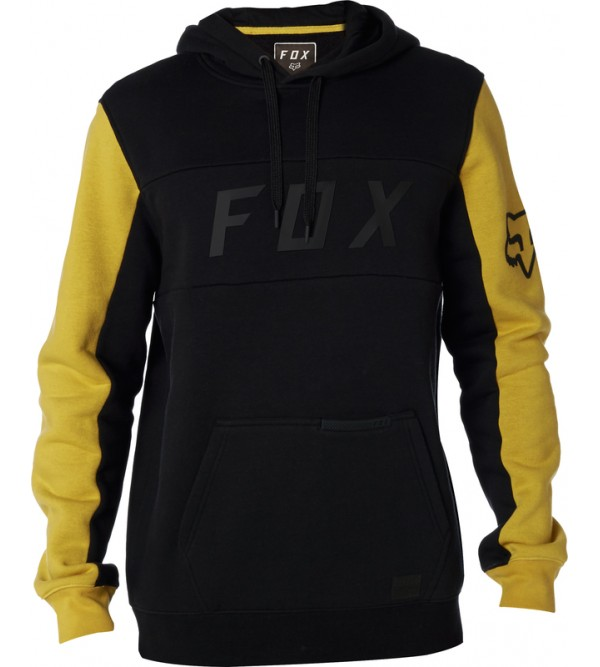 FOX jaka HARKEN BLACK