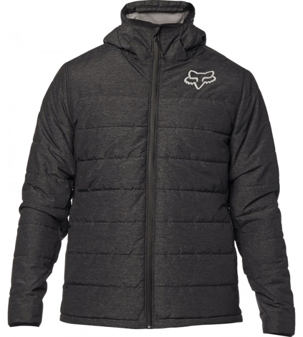 FOX jacket Bishop Black