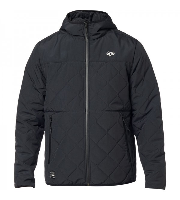 FOX Jacket Skyline Black