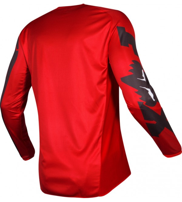 FOX Junior Jersey 180 Cota Red