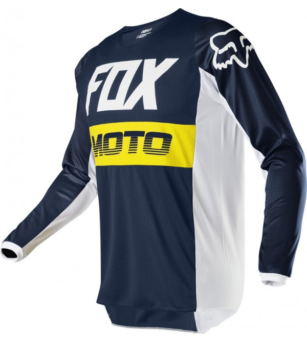 FOX Junior Jersey 180 Prix Navy