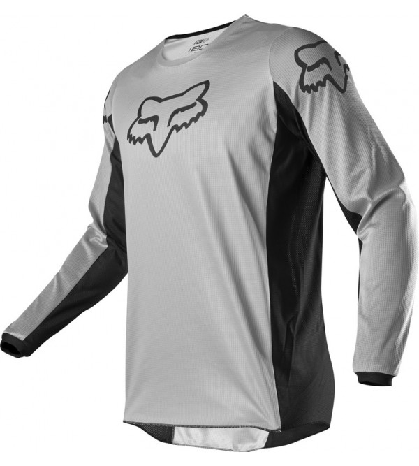 FOX Jersey 180 Prix Grey