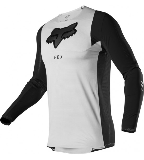 FOX Jersey Flexair Dusc Light Grey