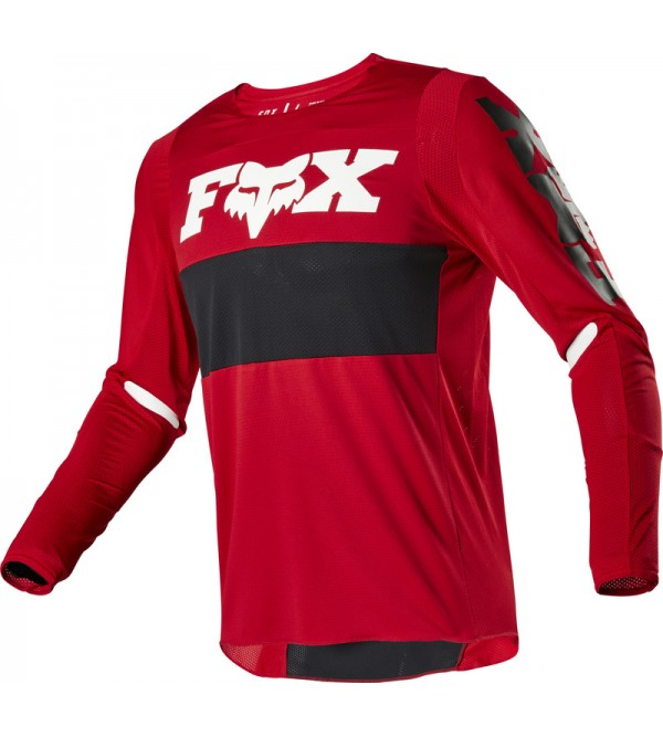 FOX Jersey 360 Linc Flame Red