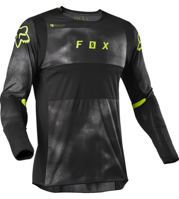 FOX Jersey 360 Haiz Black