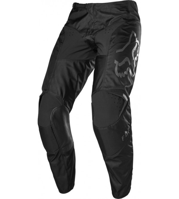 FOX Trousers 180 Prix Black/Black