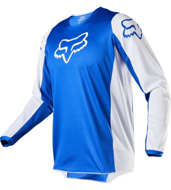 FOX Jersey 180 Prix Blue