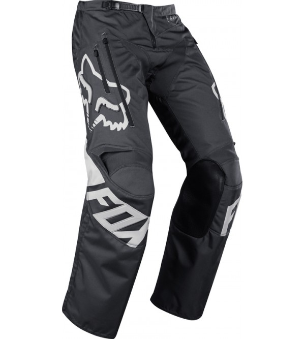 FOX bikses LEGION LT EX CHARCOAL