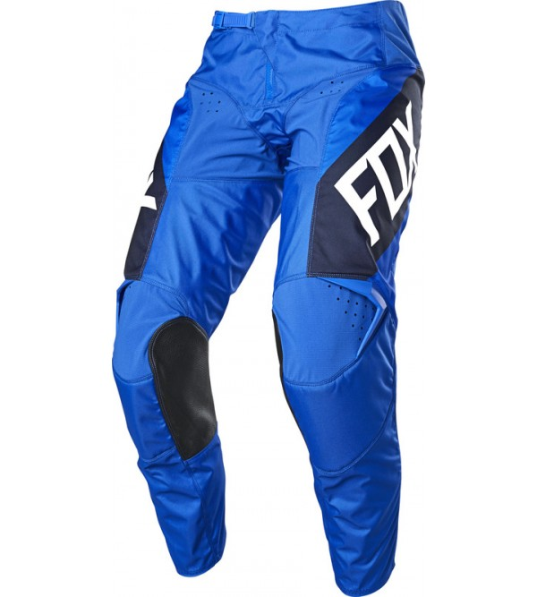 FOX Trousers 180 Revn Blue