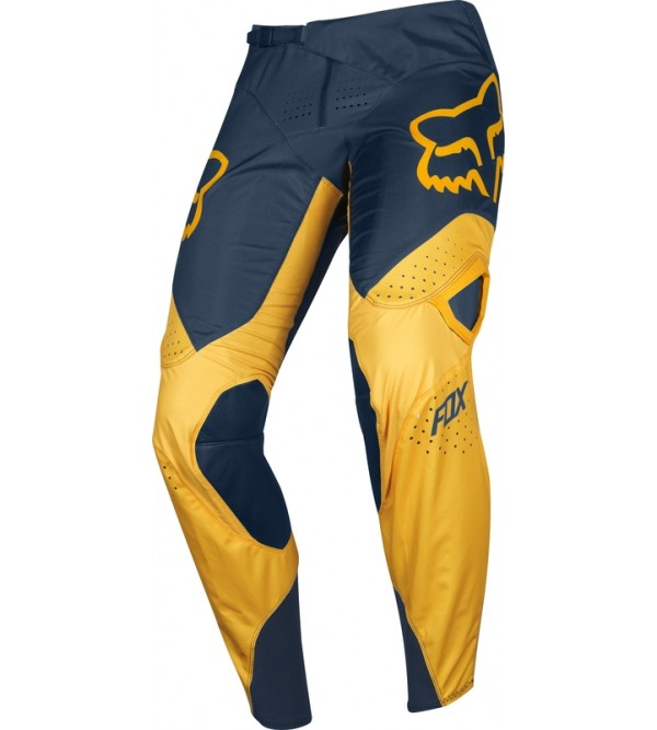 FOX bikses 360 KILA Navy/Yellow