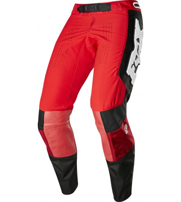 FOX Trousers 360 Linc Flame Red